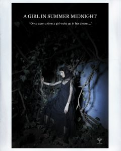 DSC01452 poster 240x300 - A Girl In Summer Midnight