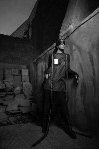 Farzaneh Radmehr Identity Crisis 02 199x300 - Identity Crisis