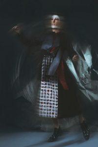 Farzaneh Radmehr Study of Comme des garcons 02 200x300 - Study of Comme des garcons
